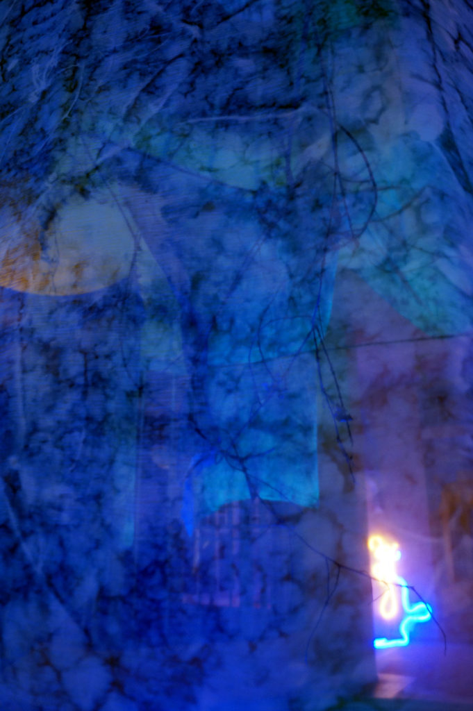 florence giroud, interludeXTZ, artist, french, artiste, contemporain, art contemporain, performance, performer, pougues-les-eaux, fondation saint-léger