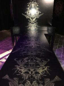 florence giroud, artiste, art, art contemporain, installation florence giroud