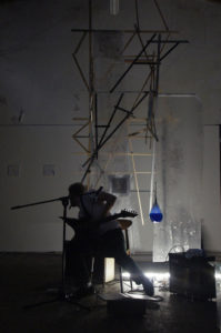 florence giroud installation